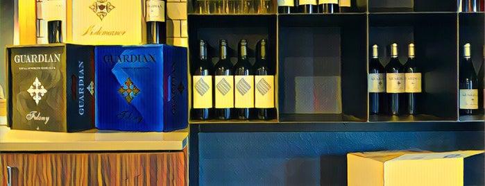 Guardian Cellars is one of Wineries.