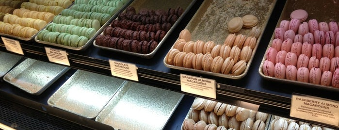 Delightful Pastries at the Chicago French Market is one of Explore Chicago West Loop.