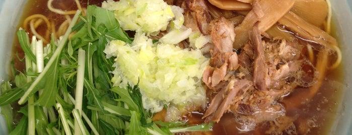 熊王ラーメン is one of 兎に角ラーメン食べる.