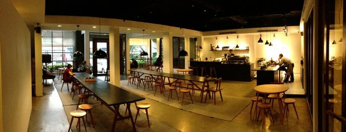 1/15 Coffee is one of Jakarta.