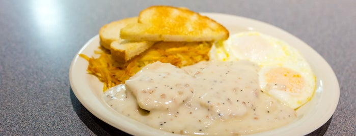 Engine House Cafe is one of The 15 Best Places for Brunch Food in Lincoln.