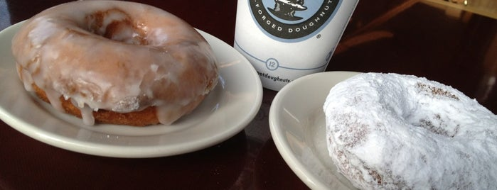 Top Pot Doughnuts is one of Northwest Washington.