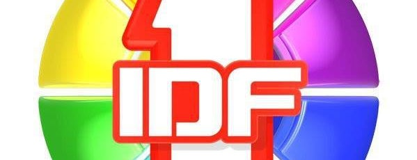IDF1 is one of Chaînes TV.