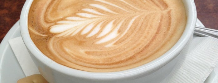 Open City is one of 15 Top Coffee Shops in D.C..