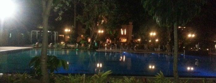 Residency Club is one of Fun in Pune.