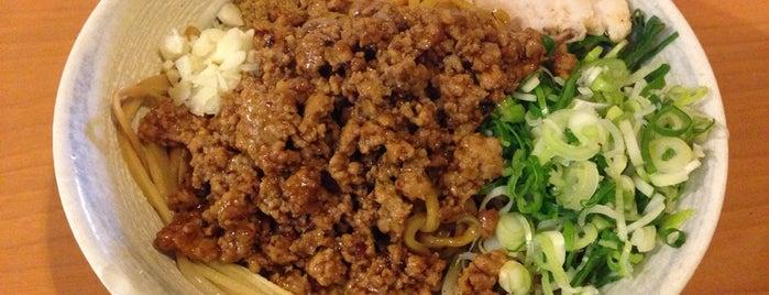 麺屋 三郎 is one of ラーメン同好会・名古屋支部.