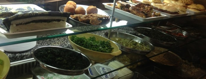 Polvere Di Stelle is one of Rome | Street Food out-of-street.