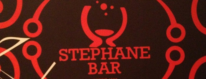 Stephane Bar is one of braga.