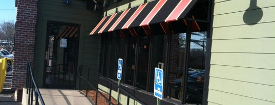 Ninety Nine Restaurant is one of Must-visit Food in Wilmington.
