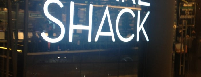 Shake Shack is one of Dubai Food 6.