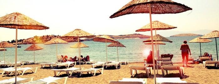 Şamata Beach is one of Özledikçe gideyim - Tatil.