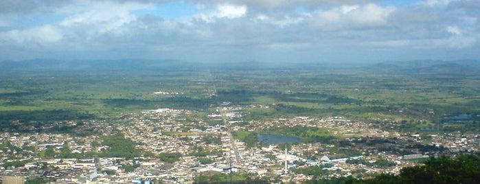 Palmeira dos Índios is one of prefeitura.