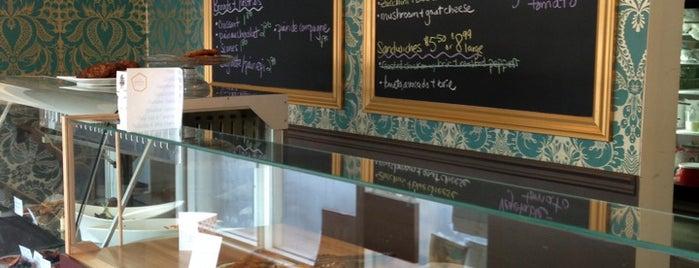 Sabletine Fine Pastries is one of Waterloo.