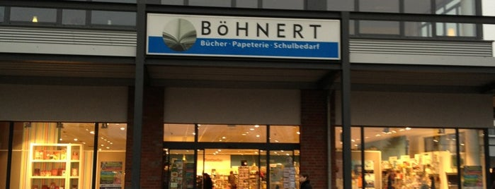 Böhnert is one of Hannover-List.