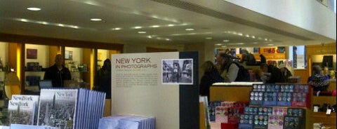 The Metropolitan Museum of Art Store at Rockefeller Center is one of new york 2017.