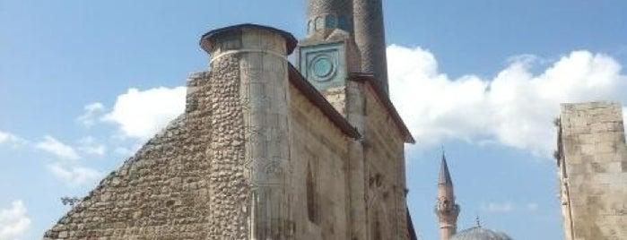 Sivas is one of Türkiye'nin İlleri.