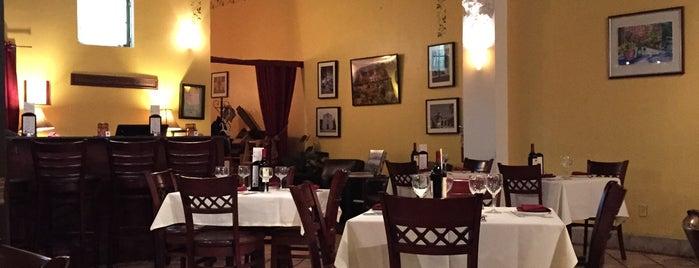 Forno Vecchio is one of Pleasanton, CA - Fave Places.