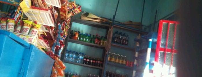 Abarrotes Zapata is one of Tiendas en General.
