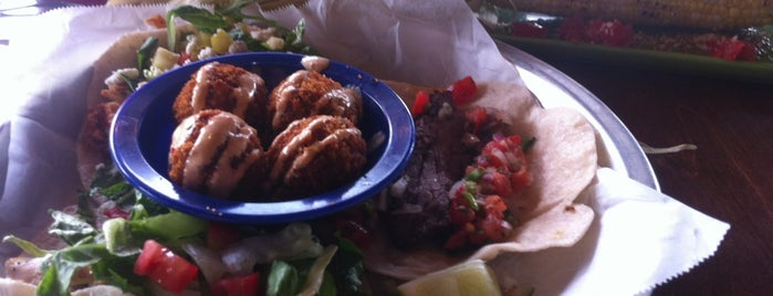 The Local Taco Is One Of 15 Best Vegetarian And Vegan Friendly Places In Lexington