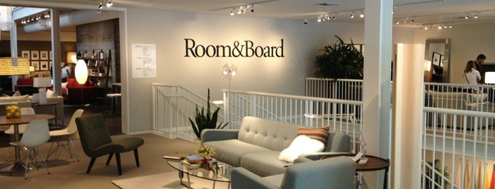 Room U0026 Board Is One Of The 15 Best Furniture And Home Stores In San  Francisco
