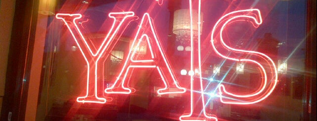 Yats is one of Must-visit Food in Fishers.