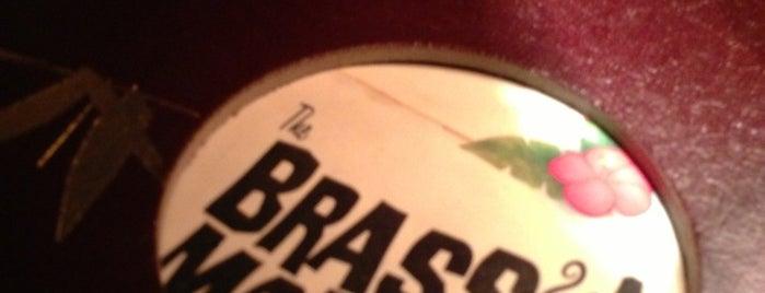 The Brass Monkey is one of Copenhagen.