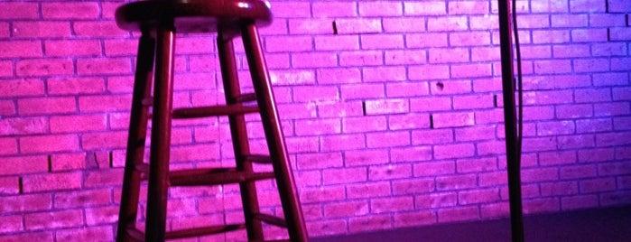 Improv Comedy Club is one of Addison.