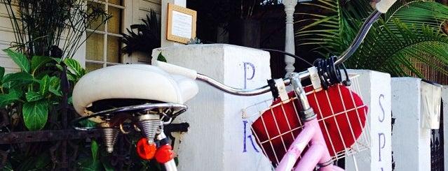 Prana Spa is one of USA Key West.