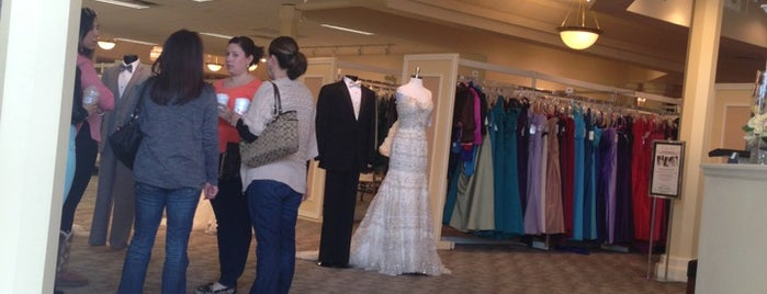 House of Brides is one of Potential Vendors.