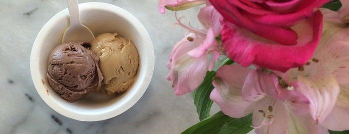Jeni's Splendid Ice Creams is one of A Weekend Away in Nashville.