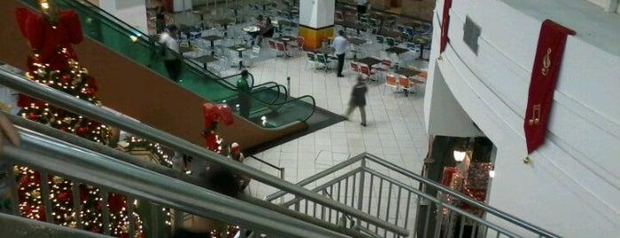 North Shopping Maracanaú is one of CEARÁ - shopping center.