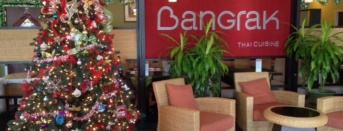Favorite Space to Eat in VA