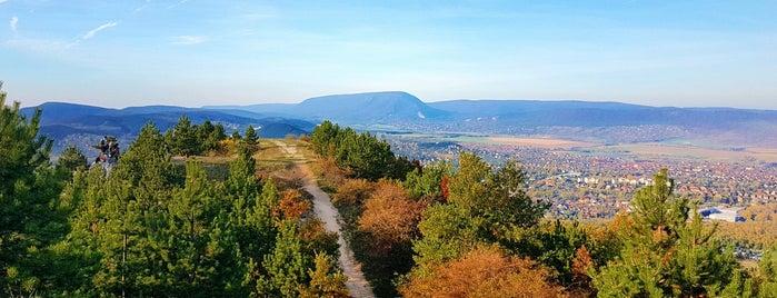Zsíros-hegy is one of Budai hegység/Pilis.