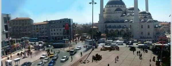 Maltepe is one of Istanbul - En Fazla Check-in Yapılan Yerler-.