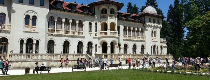 Дворец Врана (Vrana Palace) is one of Bulgaria.