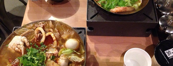 Boiling Point 沸點 is one of Eat in Seattle.