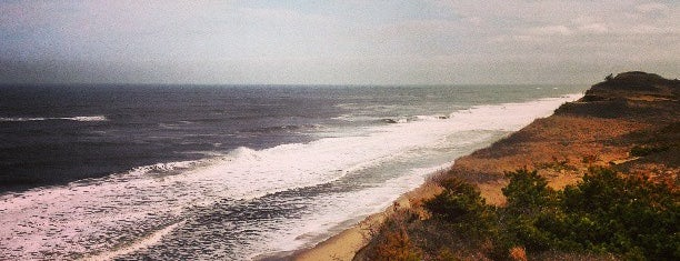 Cape Cod National Seashore is one of National Parks.