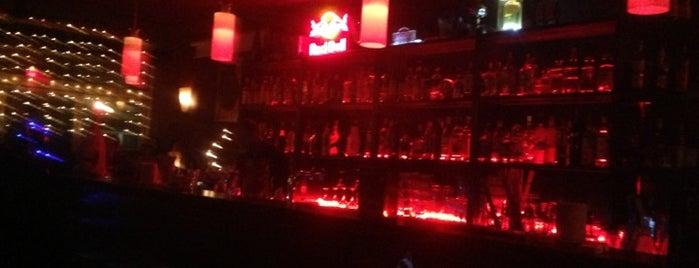 Bar Celos is one of NEIGHBORHOOD.