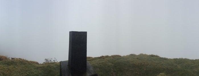 Pico da Vara is one of Azoren.