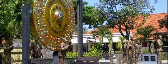 Kawasan Pariwisata Nusa Dua BTDC is one of Place3.