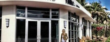 Yardbird Southern Table & Bar is one of Florida trip 2013.