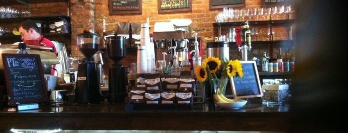 Pound The Hill is one of dc drinks + food + coffee.