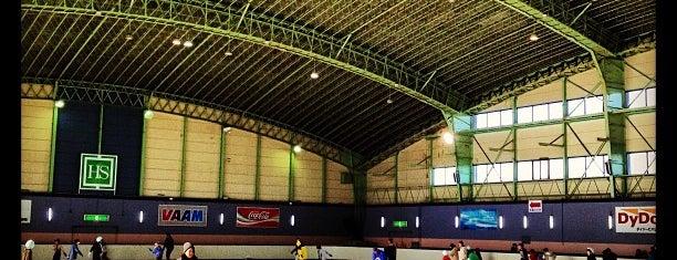 浜松スポーツセンター is one of スケートリンク.