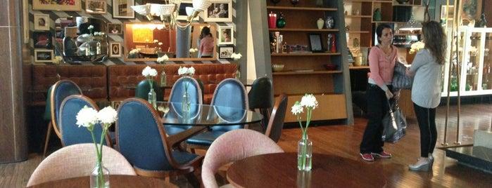 Nolita is one of Restaurantes visitados.
