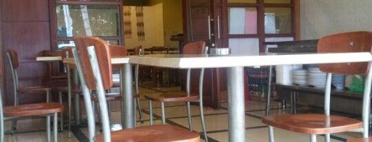 Kafe Selera Fitrah is one of makan @ KL #16.