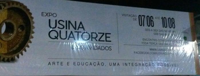 Santana is one of Bairros de SJC.