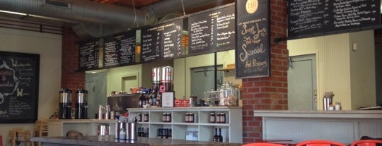 Tasi Cafe is one of Brunch.