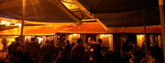 Pendor Corner is one of Bars & Pubs in Beyoglu.