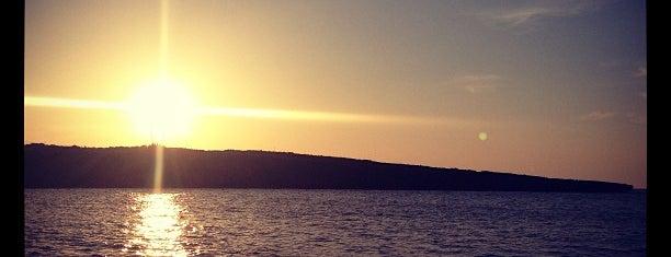 Sardunya Bay is one of Northern Cyprus.
