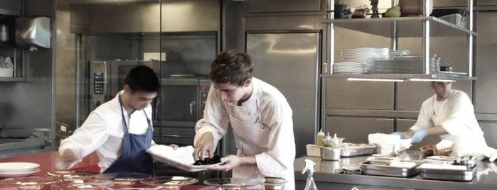 Can Jubany is one of Restaurantes con Estrella Michelin en Catalunya.